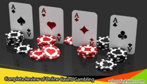 Complete-Review-of-Online-Casino-Gambling