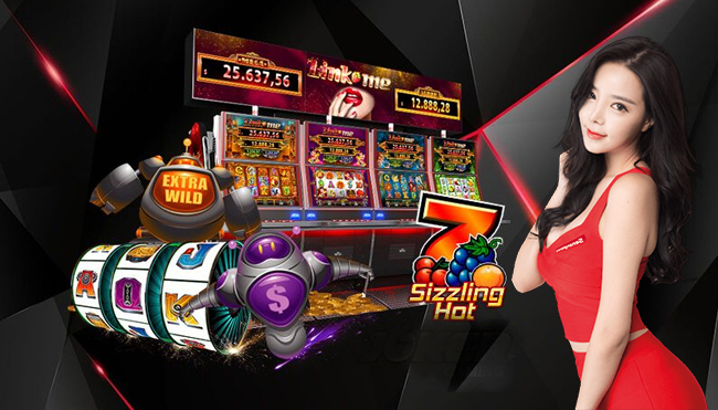Use the Main Tricks to Win Online Slots